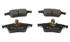 Volvo S60 (-09) Rear Brake Pads